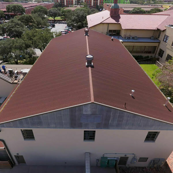 Fort Worth Stockyards commercial roofing
