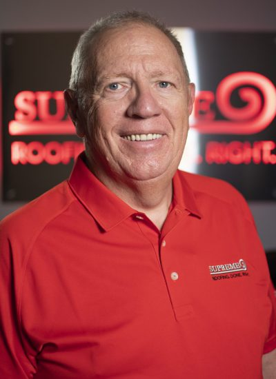 Image shot at Supreme Roofing Colorado, Staff Portraits, Shawn McMillin, Englewood, Colorado, August 22, 2019, Jeffrey Parr/Supreme Roofing