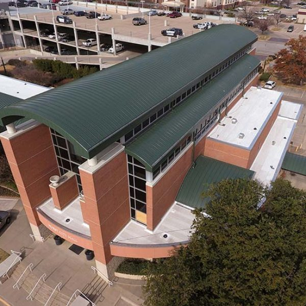 191204_City-of-Hurst_City-Hall_Drone_2_-800