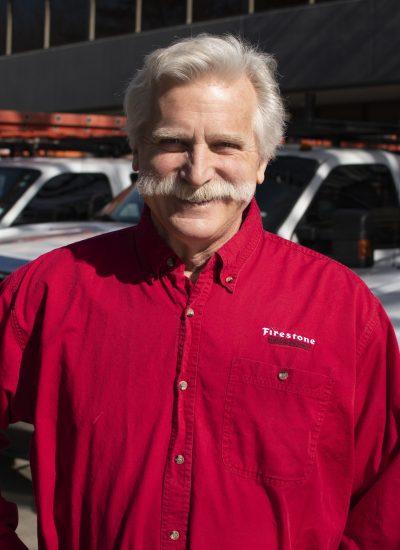 Image shot at Supreme Roofing, Randal Schechter Portraits, Englewood, Colorado, March 10, 2021, Jeffrey Parr/Supreme Roofing